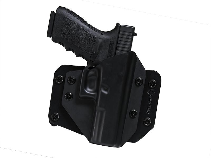 Best Glock 21 OWB Concealment Holster