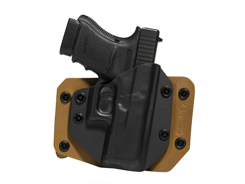 Good Glock 30 OWB Holster