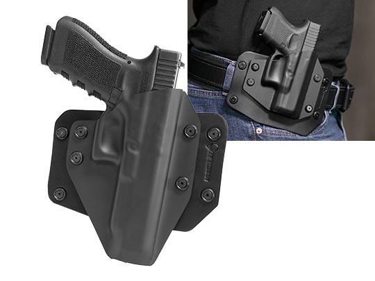 Outside the Waistband Holster for Glock 34