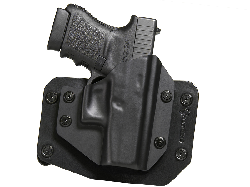 Good Glock 36 OWB Holster