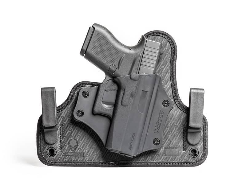 Glock 43 IWB Holster