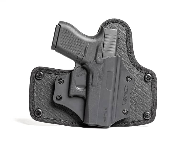 Glock 43 OWB Belt Holster
