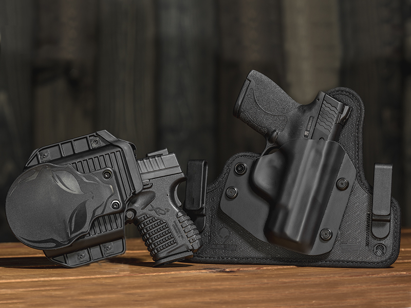 best ccw gun holster deal
