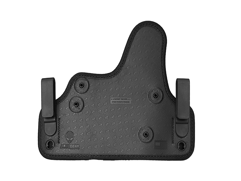 Most Comfortable Base for IWB Carry