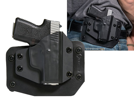 Good Kahr CM 40 OWB Holster