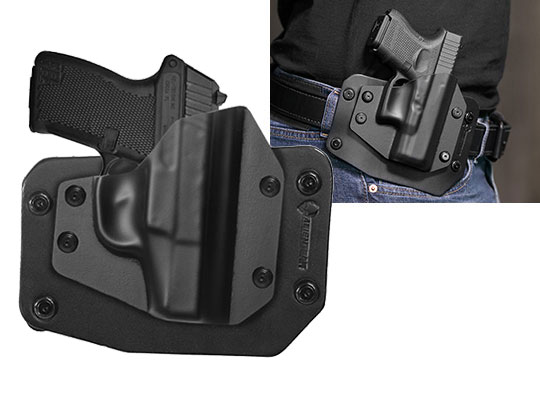 Outside the Waistband Holster for Keltec PF9