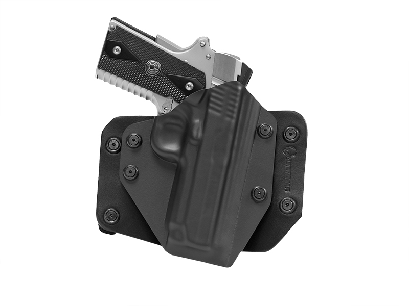 Kimber 1911 Compact Models 4 inch Outside the Waistband Holster