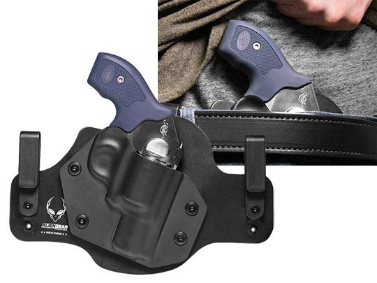 Hybrid Leather Kimber K6S Holster