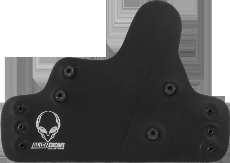 Cloak Tuck IWB Leather Base for Semi-Automatics