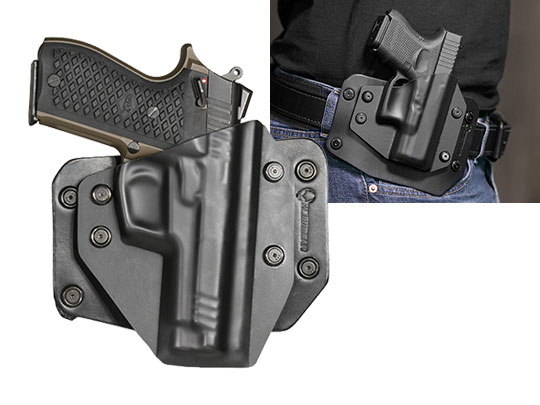 Outside the Waistband Holster for Lionheart Industries LH9N
