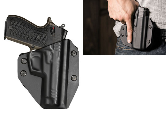 Paddle Holster for Lionheart Industries LH9N