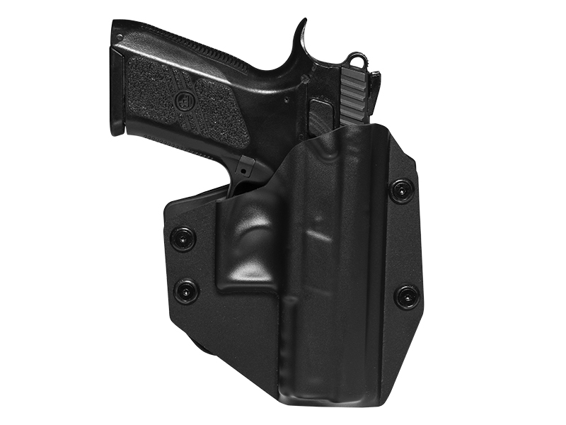 Paddle Holster for CZ PO7