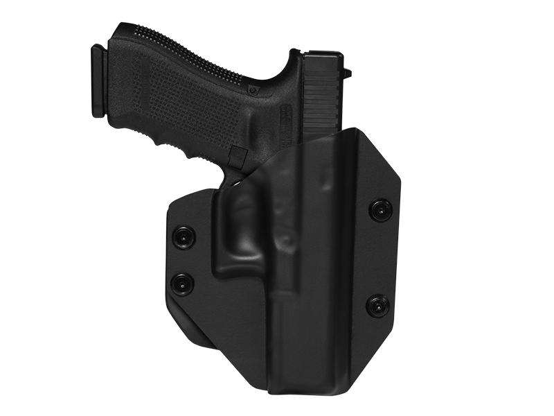 Paddle Holster for Glock 17