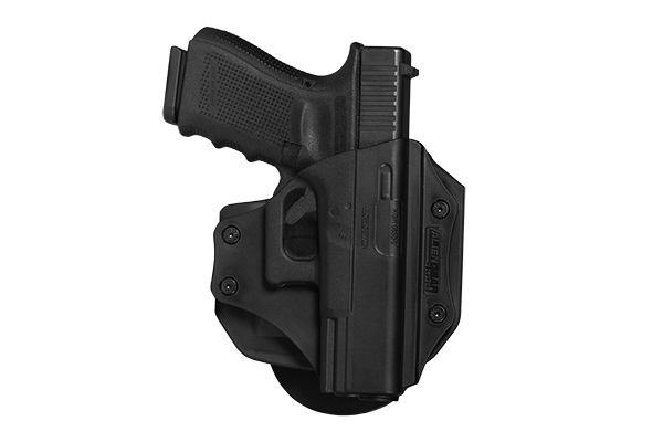 Glock - 23 Cloak Mod OWB Holster (Outside the Waistband)
