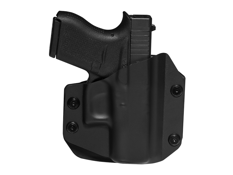 Paddle Holster for Glock 43