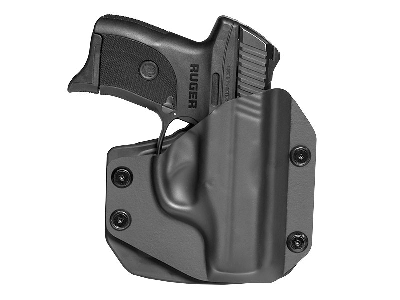 Paddle Holster for Ruger LC9s