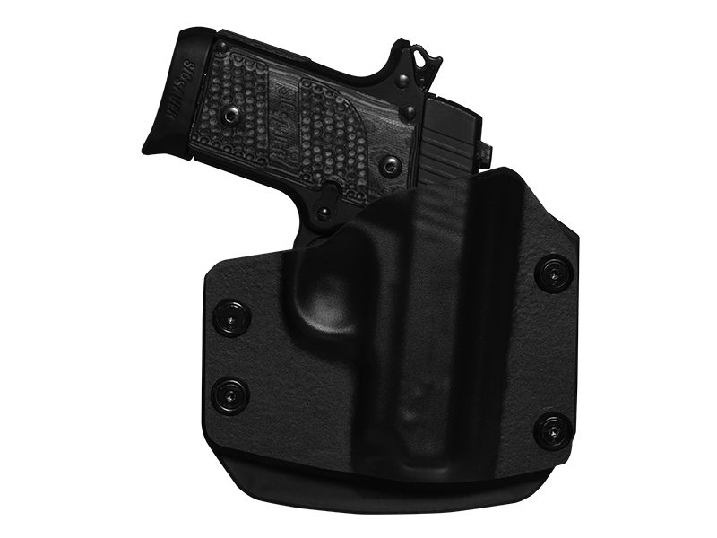 Paddle Holster for Sig P238