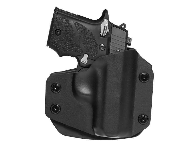 Paddle Holster for Sig P938