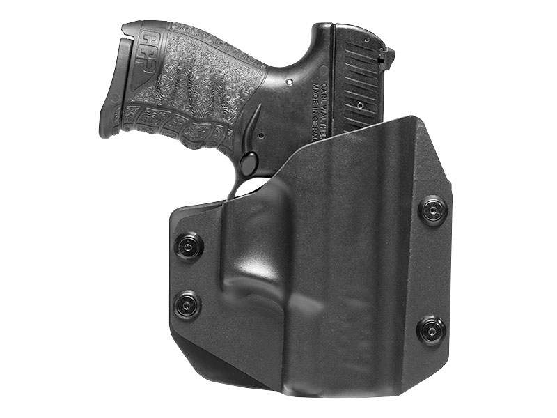 Paddle Holster for Walther CCP