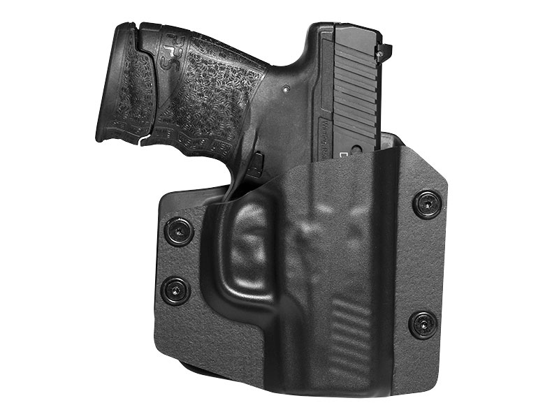 Paddle Holster for Walther PPS M2