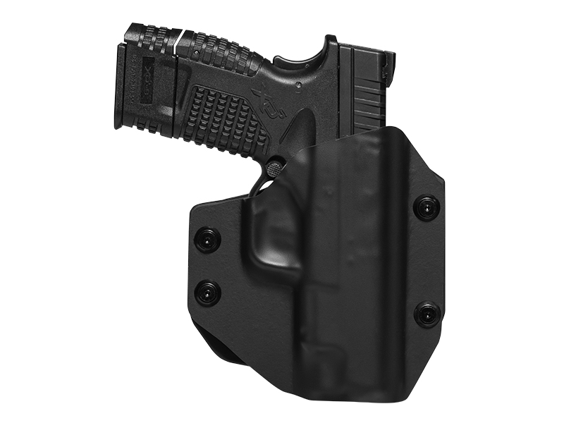 Paddle Holster for Springfield XDs 4.0