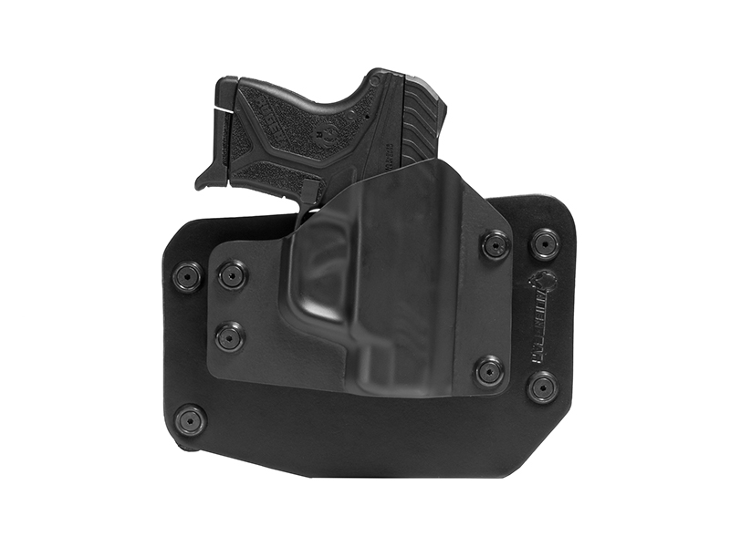 Good Ruger LCP II OWB Holster