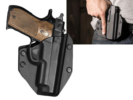 Paddle Holster for S&W 39