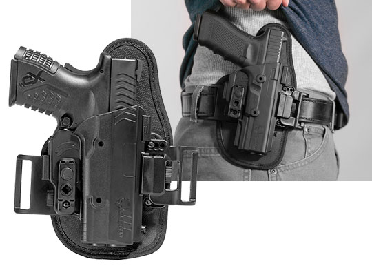 xdm 3.8 compact owb slide holster