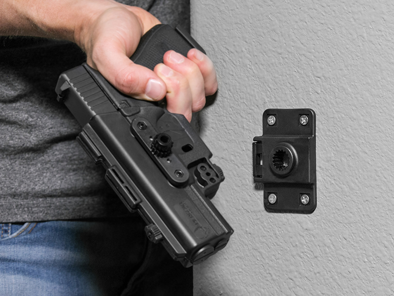 ShapeShift Holster Mount