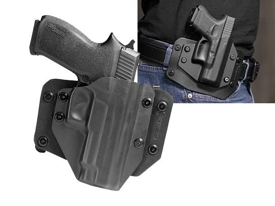 OWB Concealment Holster for Sig P220