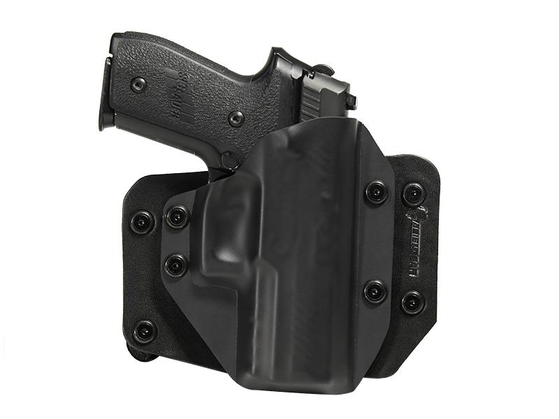 Good Sig P229 OWB Holster
