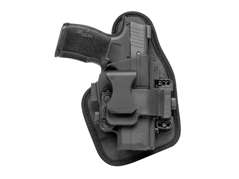 Sig P365XL ShapeShift Appendix Carry Holster