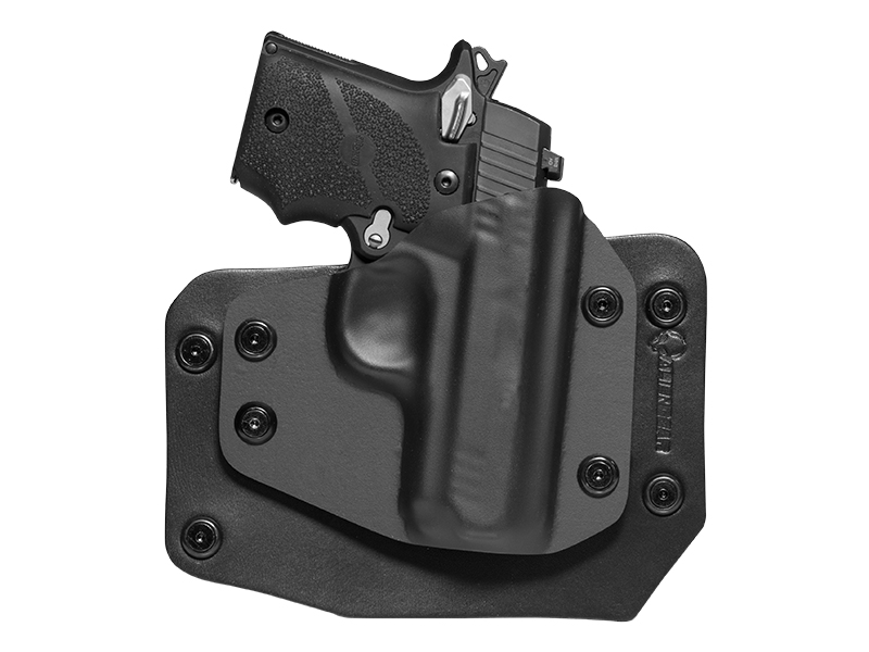 Sig P938 Outside the Waistband Holster