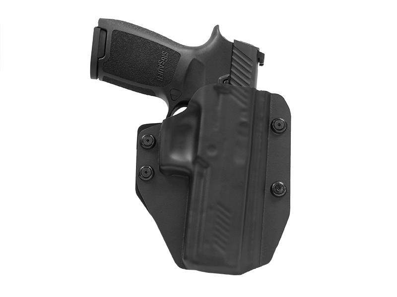 Sig P320 Full Size OWB Paddle Holster