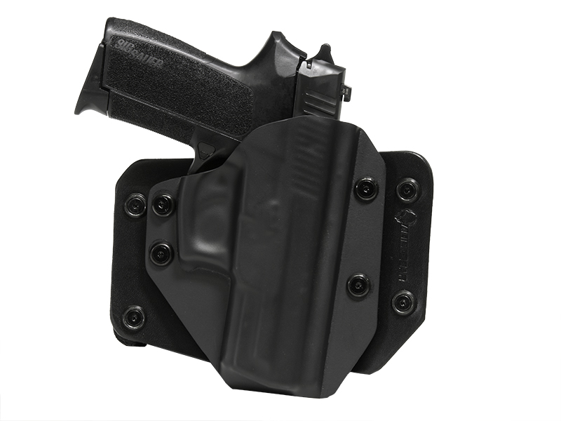 Sig SP2022 Outside the Waistband Holster