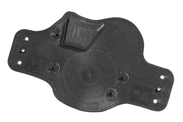 small frame revolver holster base
