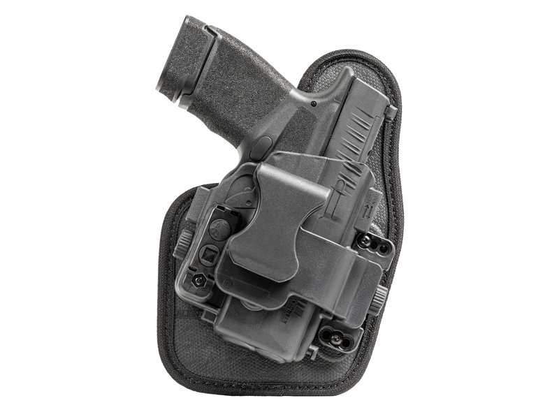 Springfield Hellcat ShapeShift Appendix Carry Holster