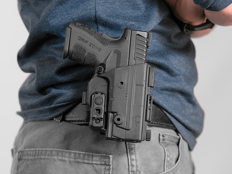 Springfield XD Mod 2 Holster - Concealed Carry Holsters