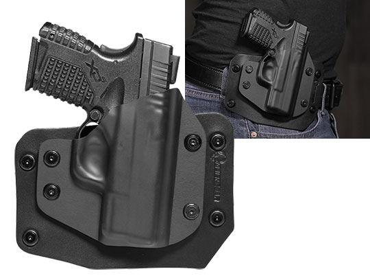 Good Springfield XDs 3.3 OWB Holster
