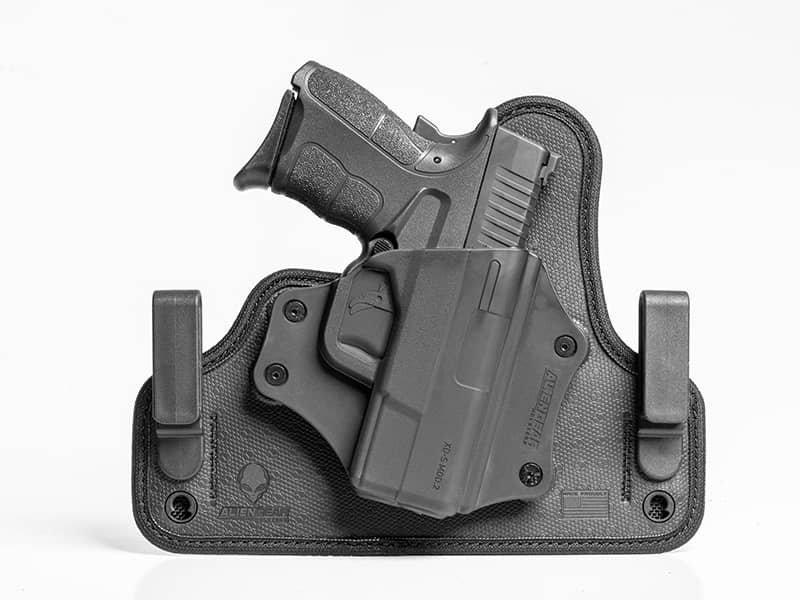 Springfield XDs Mod.2 IWB Holster
