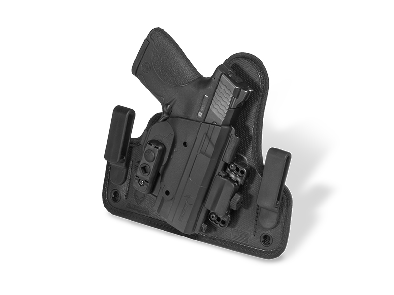 best m and p shield iwb holster