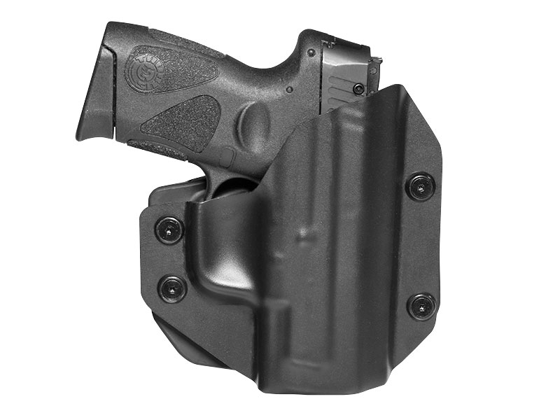 Paddle Holster for Taurus PT111 Millennium G2
