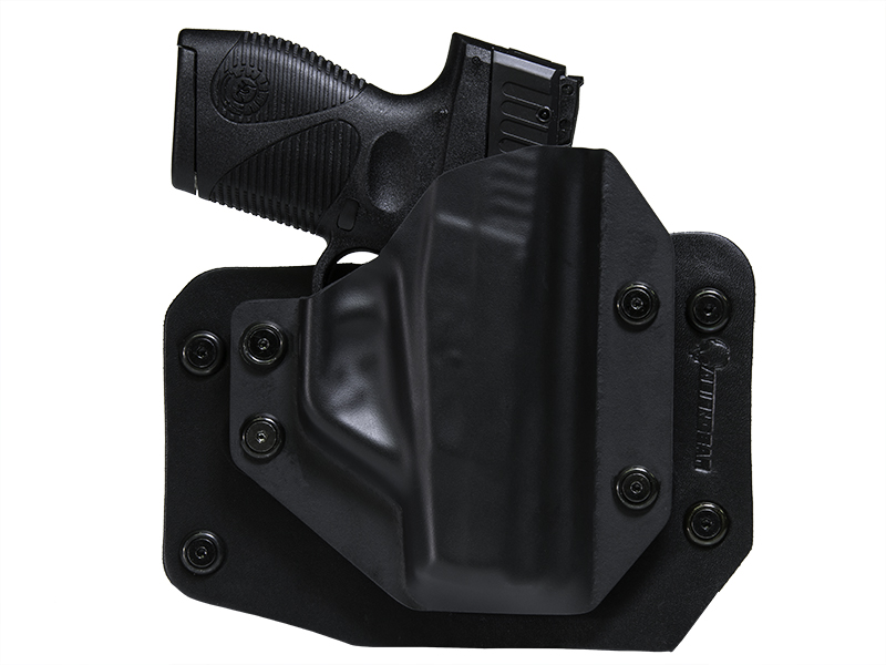 Good Taurus PT709 Slim OWB Holster