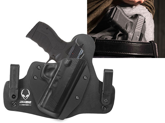 Taurus PT809 Full Size Cloak Tuck IWB Holster (Inside the Waistband)