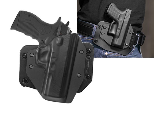 Taurus PT809 Full Size Outside the Waistband Holster