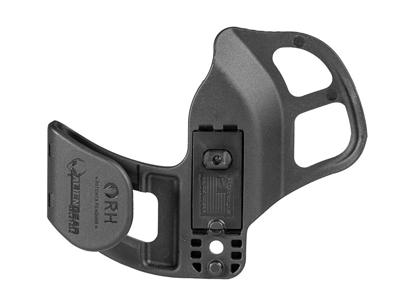 trigger gaurd pocket holster
