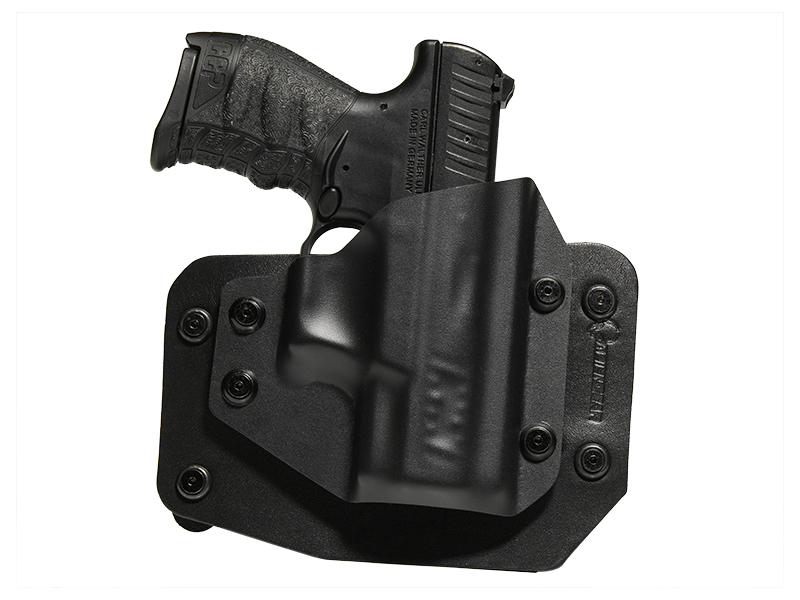Good Walther CCP OWB Holster