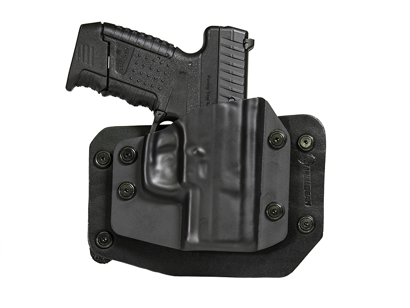 Good Walther PPS OWB Holster