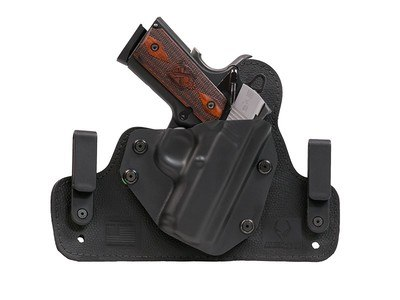 Cloak Tuck 3.0 IWB Holster for 1911 3 inch officer frame