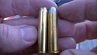32-20 rounds for revolvers